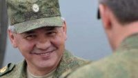 Министр обороны России Сергей Шойгу поздравил земляков – жителей Тувы с Днем Победы!