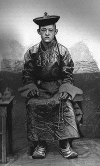 Урянхай – имя историческое