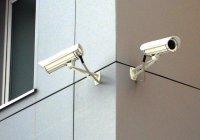 Системы видеонаблюдения для обеспечения безопасности бизнеса