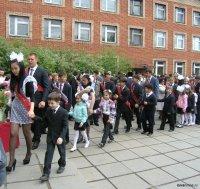В школах Кызыла последний звонок для 11-классников прозвучит 21 мая