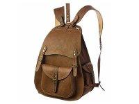 Brand in Trend: меняем сумку на рюкзак