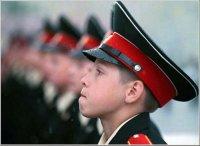 До 1 июня можно записаться в Президентское кадетское училище