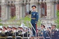 В Туве на международный фестиваль 4 июня ожидают прибытия Оркестра Минобороны России