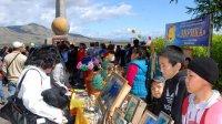 Мероприятия, посвященные 1 июня – Международному дню защиты детей в Кызыле