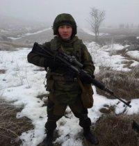 В Чеченской республике геройски погиб спецназовец из Тувы