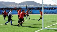 6 июня большой футбол в Кызыле. Тува:Хакасия. Болеем за наших!