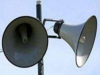 В Туве пройдет проверка систем оповещения