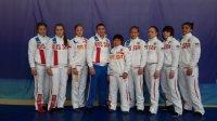 Азията Хомушку вошла в состав российской сборной для участия в Чемпионате Европы среди юниорок