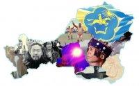 Тува среди сибирских регионов на 4-м месте по позитиву в социальных медиа