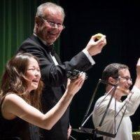 Фестиваль духовых оркестров. Профессионализм, легкость, импровизация