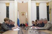 Владимир Путин подписал перечень поручений по ликвидации последствий паводка на Алтае, в Туве, Хакасии