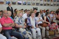 17-21 июля Тува будет принимать большой журналистский форум