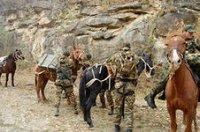 В Мэрии Кызыла проводятся собеседования с кандидатами на службу в горной мотострелковой бригаде
