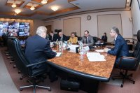 Транспортную инфраструктуру после наводнения в Сибири восстановят в три этапа