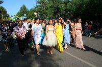День Молодежи в Кызыле!