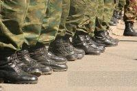Продолжается набор военнослужащих в горную мотострелковую бригаду, которая будет дислоцирована в Туве