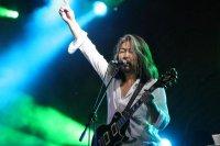 """Сегодня легендарная группа """"Ят-Ха"""" даст концерт на площади Арата"""