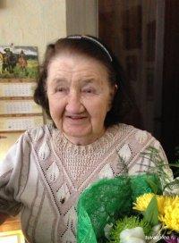 Умерла бывший замминистра образования Тувы Елизавета Удуракина
