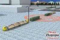 В Кызыле при поддержке Фонда 100-летия столицы появится свой Арбат