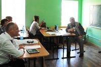 Олег Нехаев: «Глава Тувы простым доступным языком рассказал о республике и ее природе, что говорит о свободе его мышления от стереотипов»