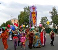 26 июля на Наадыме Чеди-Хольского кожууна Тувы пройдет также День Кызыла
