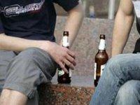 В Кызыле за полугодие почти 2000 человек оштрафованы за распитие спиртного в общественном месте