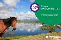 Больше 500 гигабайт в сети 4G+/LTE уже скачали абоненты «МегаФона» в Кызыле