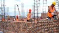 По темпам роста жилищного строительства за полугодие впереди Тува (8,6 раза), Чечня (6,1), Воронежская область (3,7)