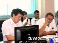 Противопожарная подкомиссия КЧС и ПБ Тувы определила меры по борьбе с лесными пожарами