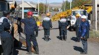 В Дальнем Каа-Хеме ограничения электроснабжения в связи с ремонтными работами ОАО Тываэнерго