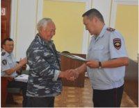 В Кызыле 64-летний пенсионер догнал и задержал 31-летнего грабителя
