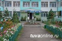 Организации Кызыла оформляют клумбы и фасады к 100-летию столицы Тувы