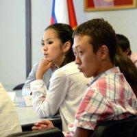 Глава Тувы открывает для студентов «горячую линию» с руководством республики