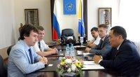 В Туве выбран правильный подход к вопросам развития спортивной инфраструктуры – представители Минспорта РФ