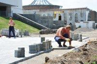 В Туве готовятся достойно отметить День строителя