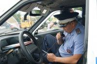 В Туве за семь месяцев 159 водителей подверглись административному аресту за неуплату штрафа