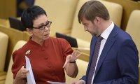 Депутаты Госдумы от Тувы - самые активные