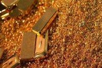 Промышленники Тувы добыли за полгода 650 кг золота