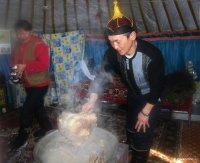 Тува выразила готовность обеспечивать Московскую область экологически чистой бараниной