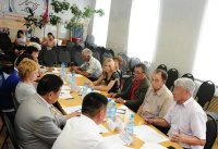 В Туве к соглашению «За честные выборы» присоединились десять общественных организаций