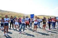 После отдыха в Крыму в Туву вернулась первая группа детей