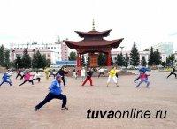 У «Бодрого утра» в Кызыле женское лицо
