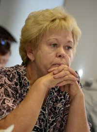 Наталья Богдановская: «Впечатления от Тувы самые благоприятные. И от встречи с Кызылом, и от встречи с земляками