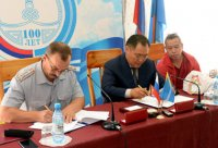 В Туве создают систему борьбы с рецидивной преступностью и реабилитации бывших заключенных