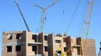 В Туве устойчиво наращиваются темпы ввода жилья