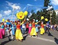 В Кызыле 5-7 сентября будут ограничены дорожное движение, парковки в центре, торговля алкоголем