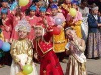 Тува отмечает 100-летие единения Тувы и России