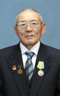 Ушёл из жизни Почетный гражданин Кызыла Чаш-оол Таспанчик