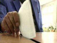 В Туве проходят выборы в Верховный Хурал республики