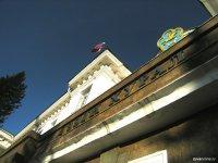 """В парламент Тувы после обработки 99% протоколов проходит только """"Единая Россия"""""""